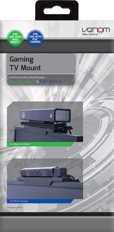gaming-tv-mount-for-xbox-kinect-ps4-camera