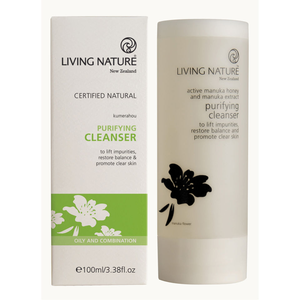 living-nature-purifying-cleanser-100ml