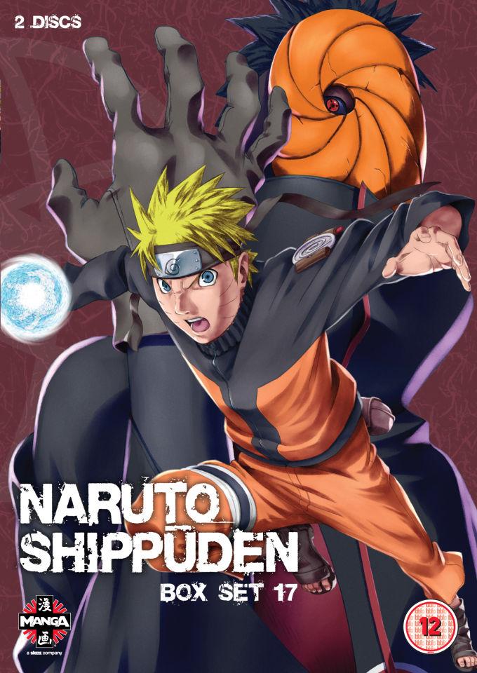 naruto-shippuden-box-set-17-episodes-206-218