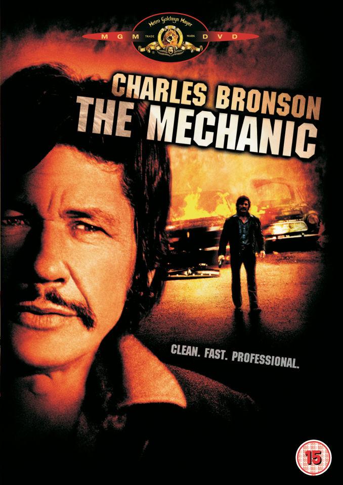 the-mechanic
