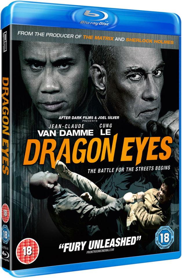 dragon-eyes