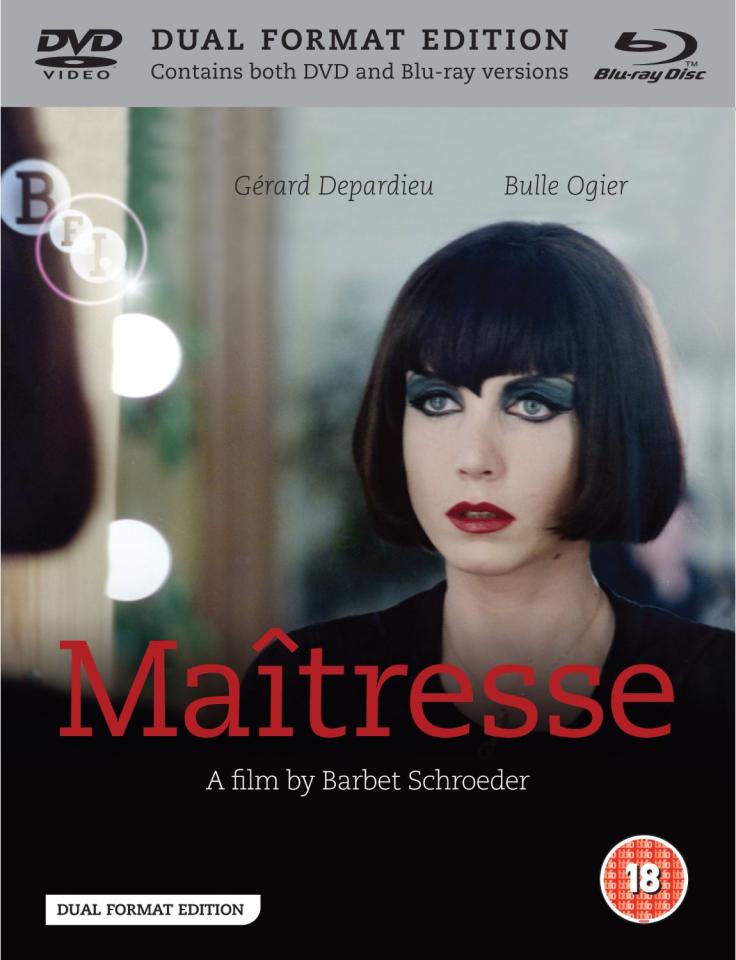 maitresse-dual-format-edition
