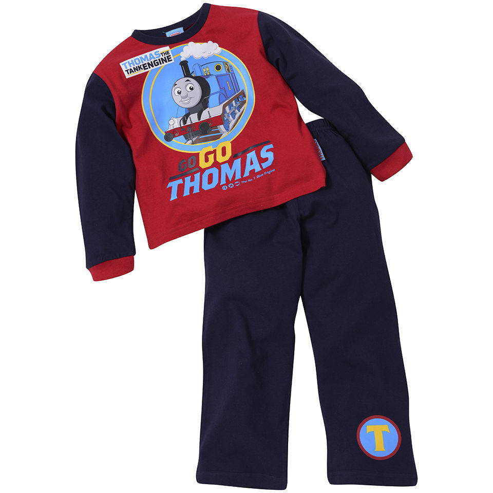 thomas-the-tank-engine-boys-maximum-speed-pyjama-set-rednavy-18-24-months