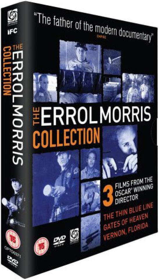 the-errol-morris-collection