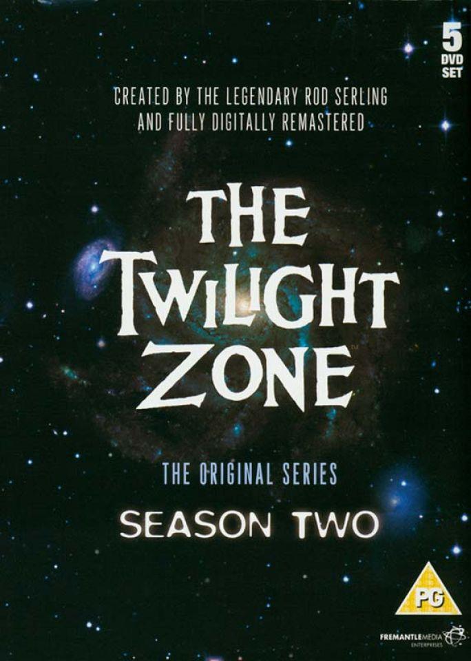 the-twilight-zone-season-two