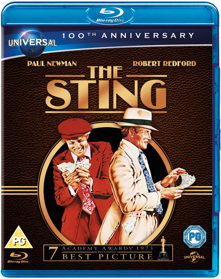 the-sting
