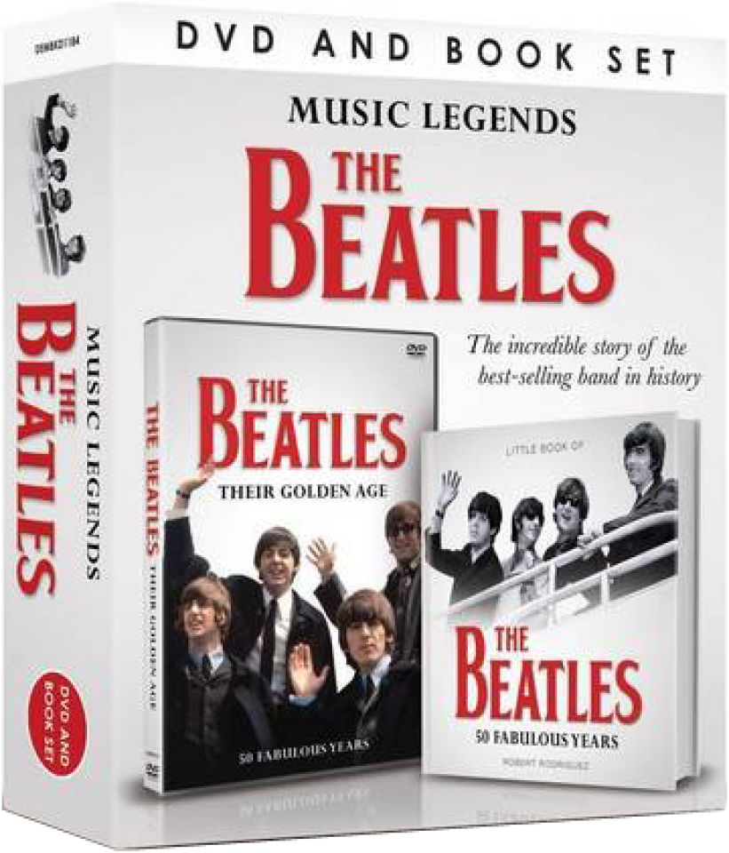 music-legends-the-beatles-includes-book