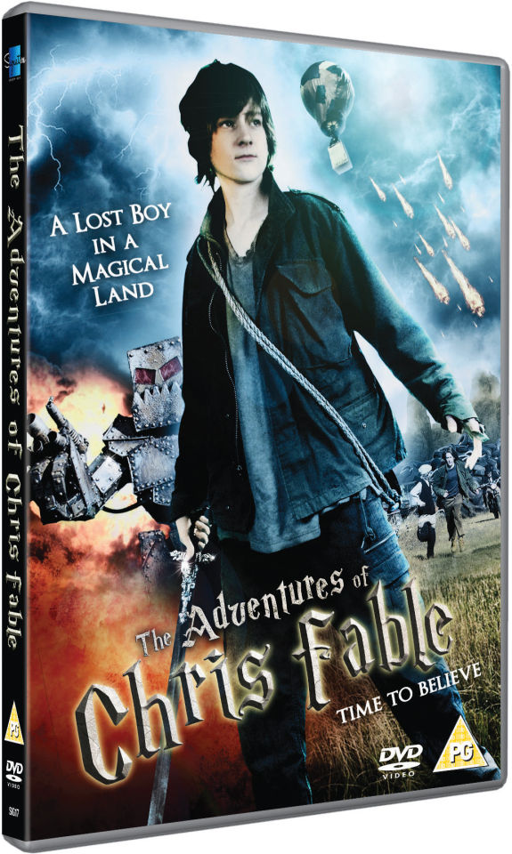 the-adventures-of-chris-fable