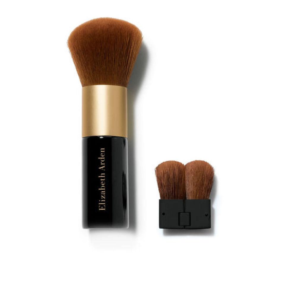 elizabeth arden pure finish mineral makeup brush. Black Bedroom Furniture Sets. Home Design Ideas