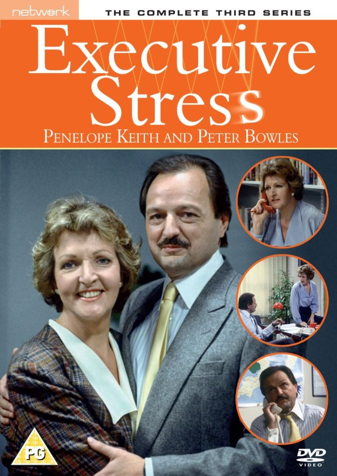 executive-stress-the-complete-third-series