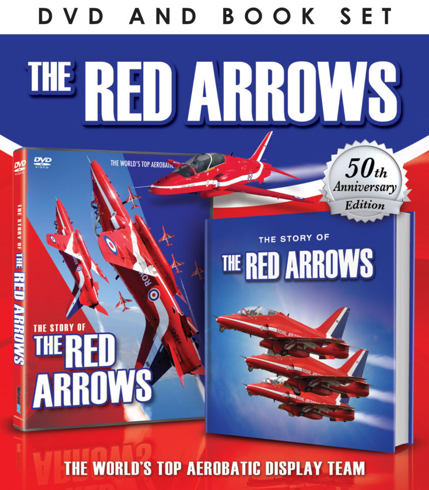 red-arrows-50th-anniversary-edition