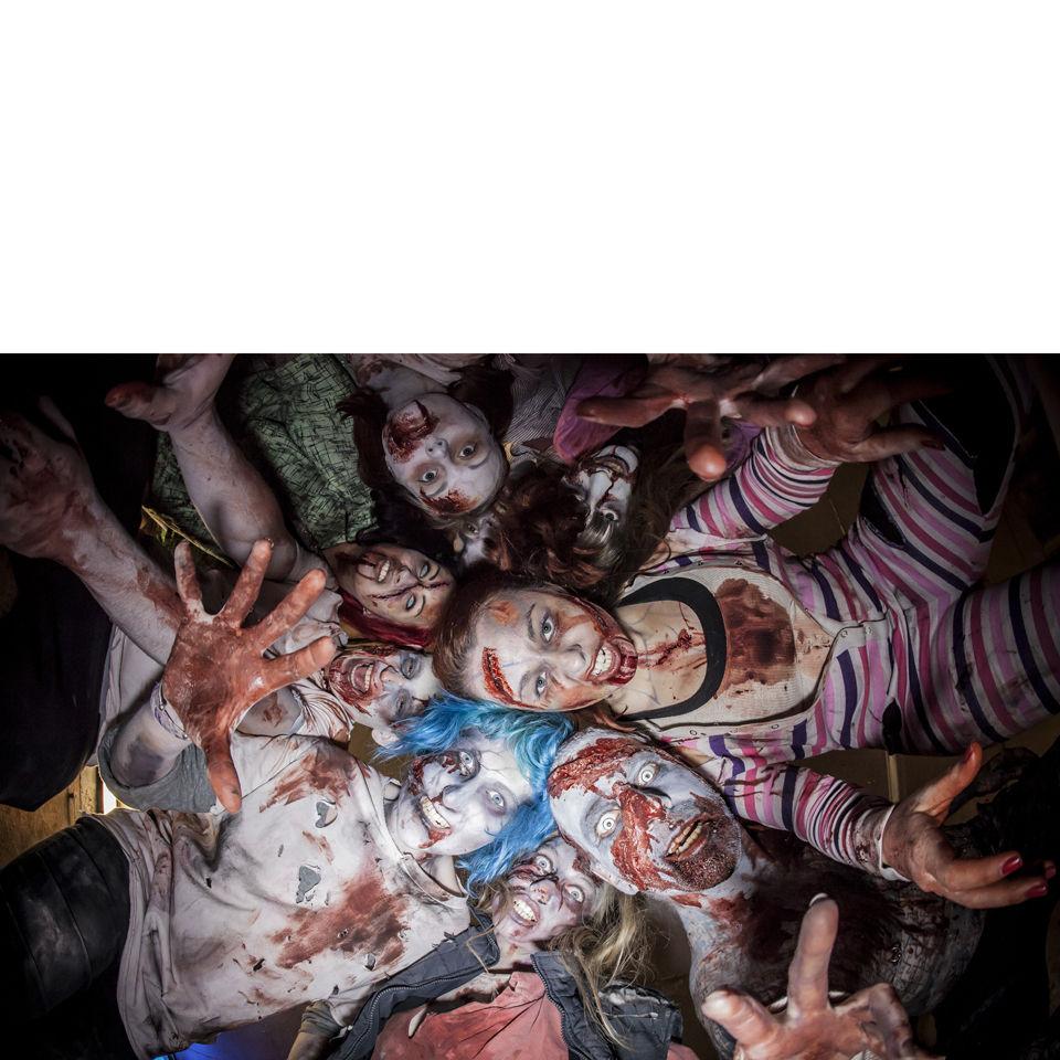 zombie-battle-training-experience-in-london
