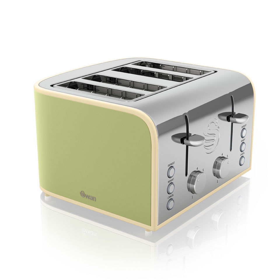 swan-4-slice-toaster-green