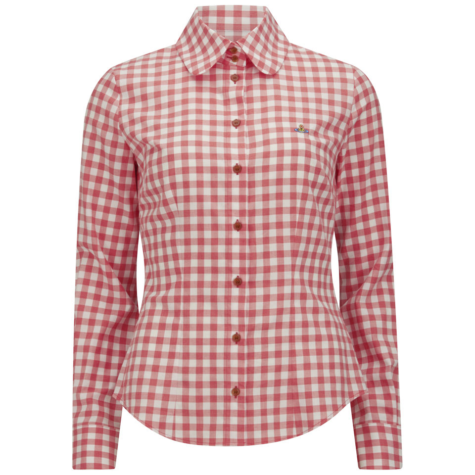 Vivienne Westwood Red Label Women S Classic Stable Gingham