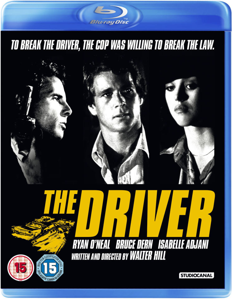 the-driver
