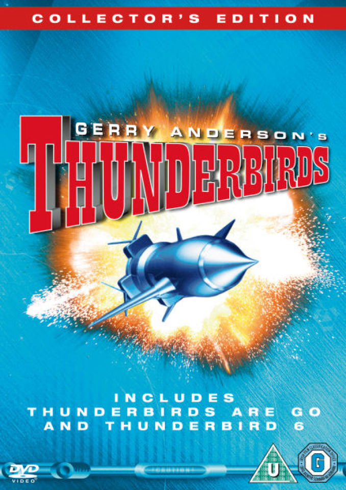 thunderbirds-collectors-edition