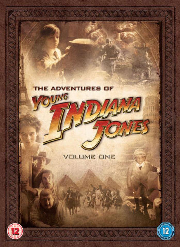 the-adventures-of-young-indiana-jones-vol-1