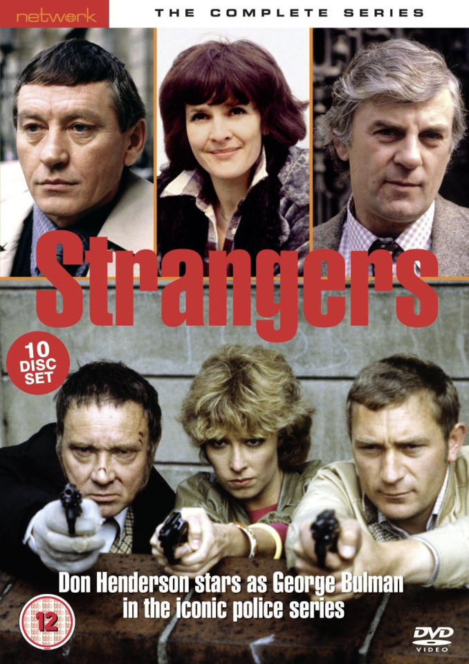 strangers-the-complete-series