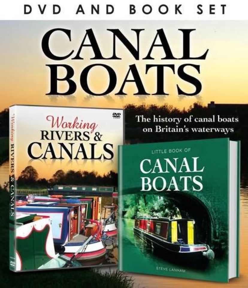 canal-boats-includes-book