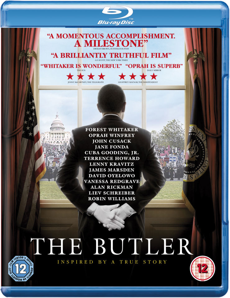 the-butler