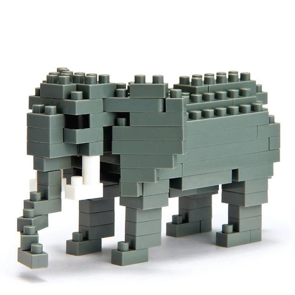 nanoblock-african-elephant