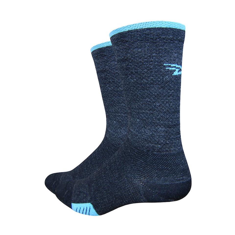 defeet-cyclismo-wool-5-inch-cuff-socks-charcoal-blackblue-s