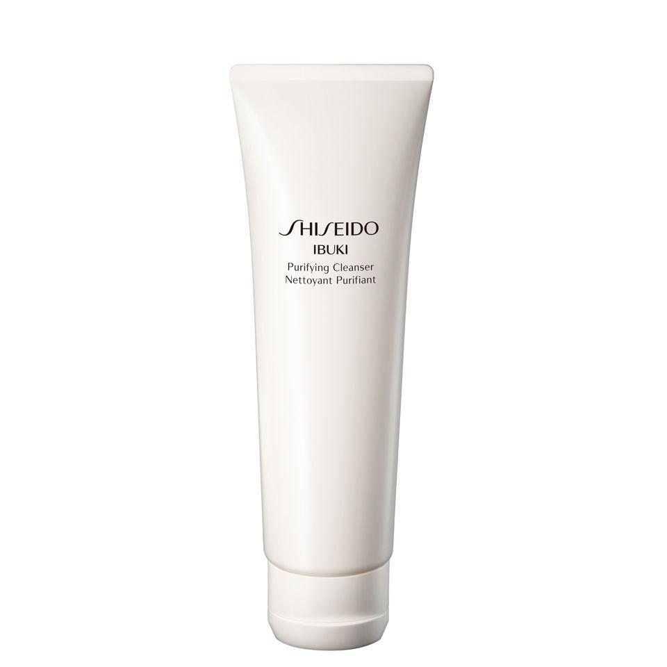 shiseido-ibuki-purifying-cleanser-125ml