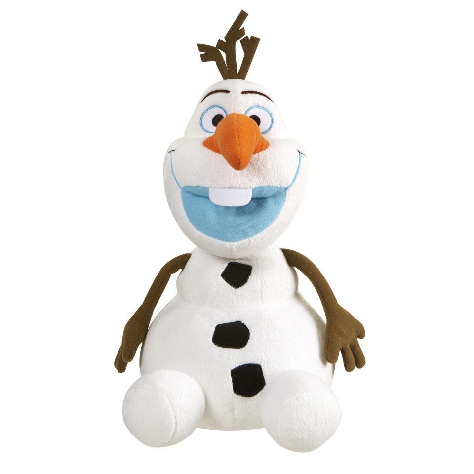 disney-frozen-olaf-10-inch-plush-toy