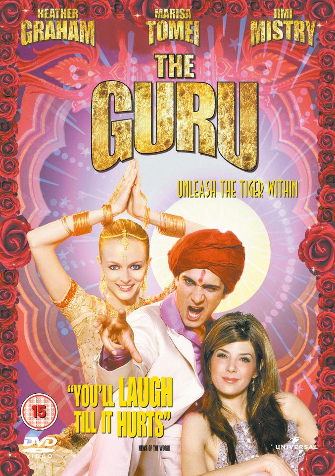 the-guru