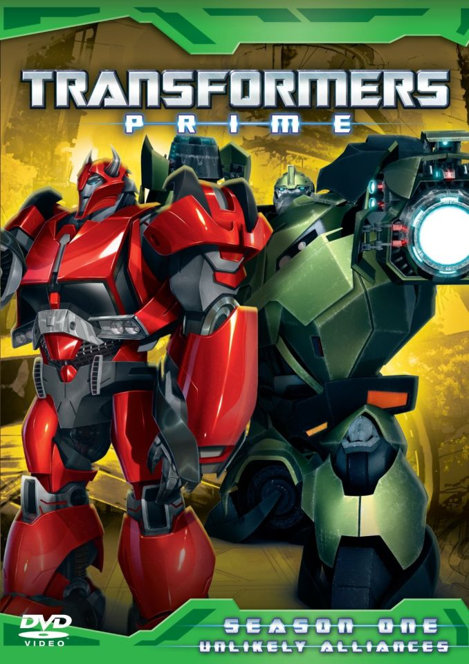 transformers-prime-unlikely-alliances-series-1-volume-4