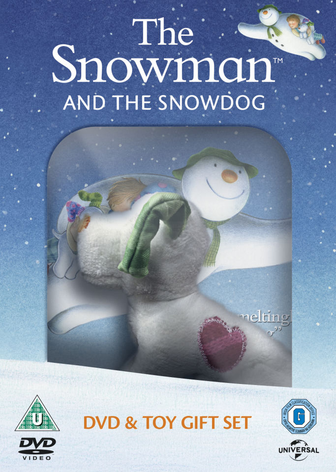 the-snowman-the-snowdog-includes-toy