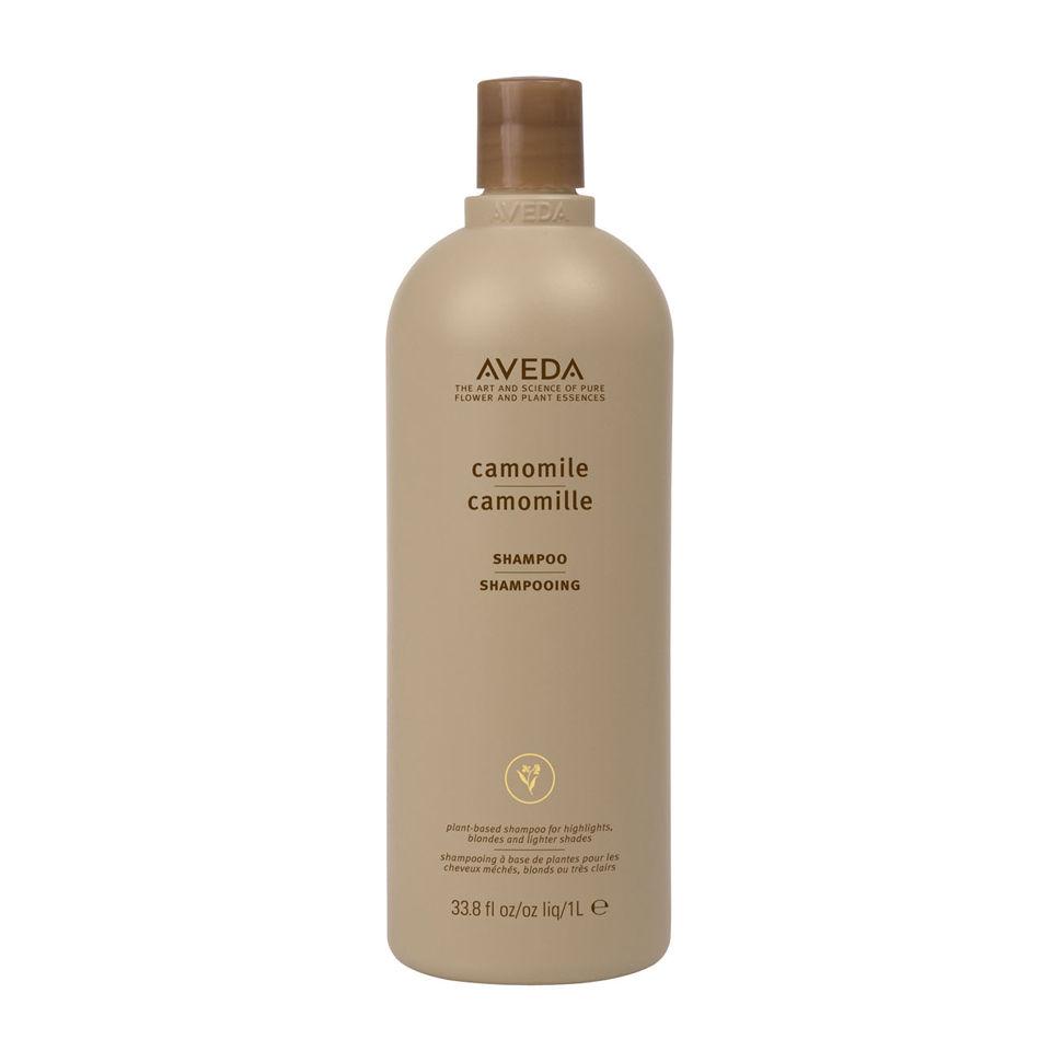 aveda-pure-plant-camomile-shampoo-1000ml-worth-7000