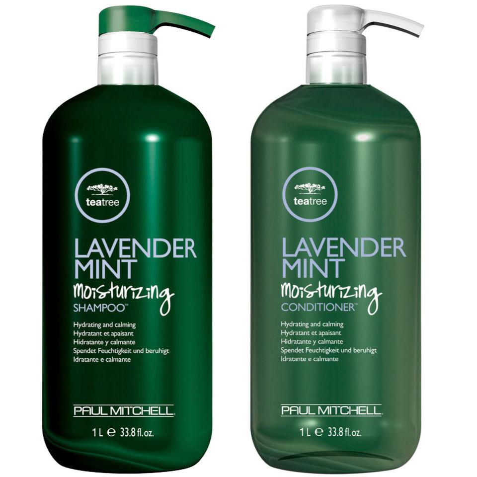 paul-mitchell-lavender-mint-litre-duo-shampoo-conditioner