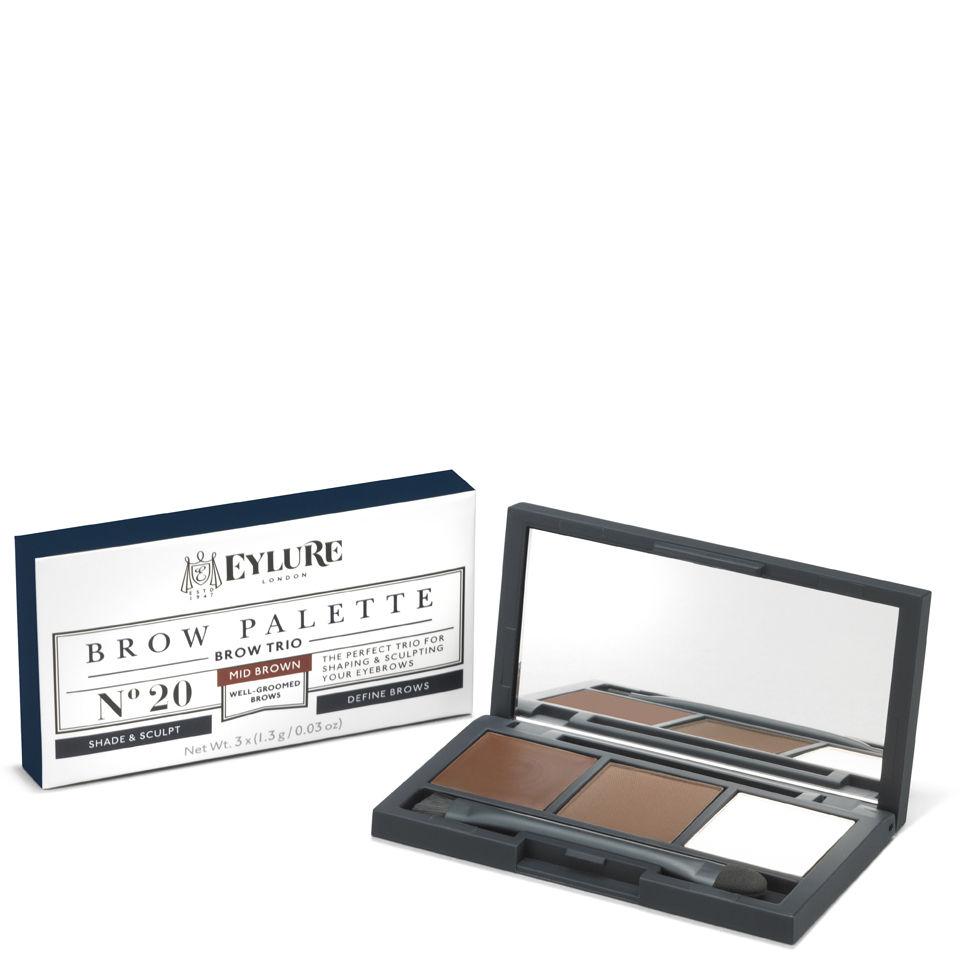 eylure-brow-palette-mid-brown