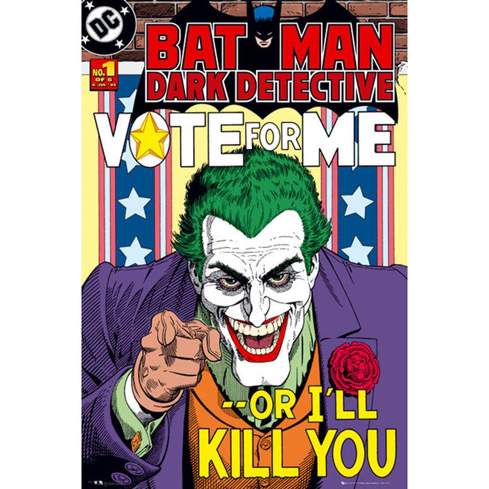 batman-joker-vote-for-me-maxi-poster-61-x-915cm