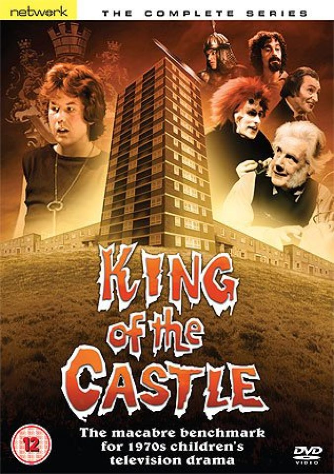 king-of-the-castle