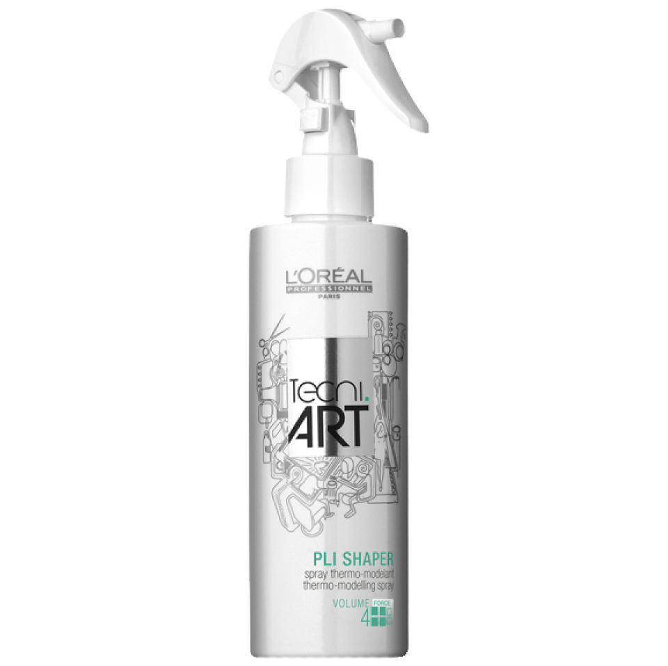 L´Oréal Professionnel Tecni.Art Pli Thermo Spray Stylingspray 190 ml