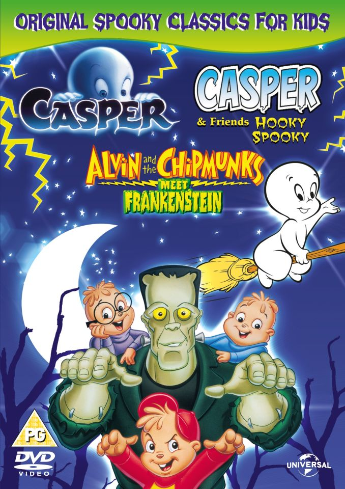 original-spooky-classics-for-kids