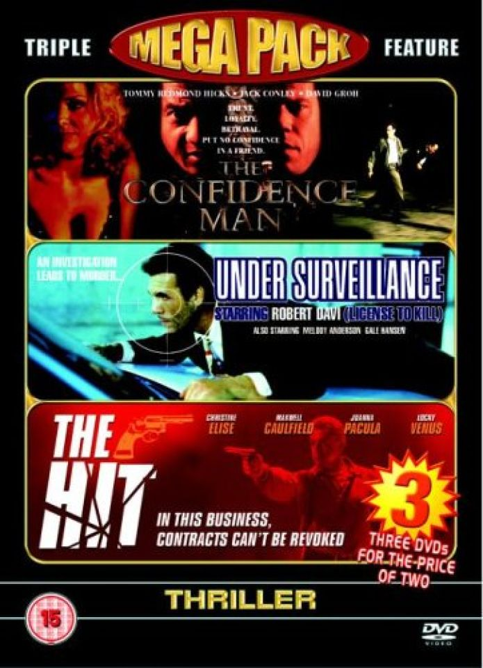 the-confidence-man-under-surveilance-the-hit