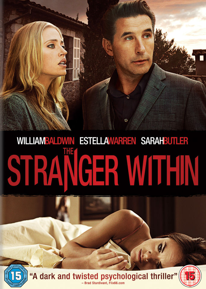 stranger-within