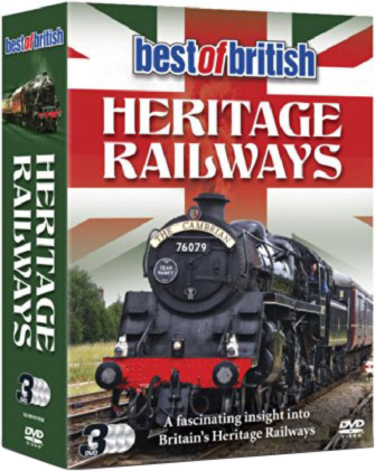 best-of-british-heritage-railways