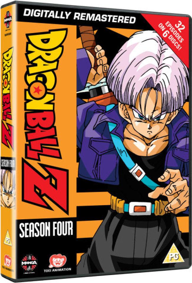 dragon-ball-z-season-4