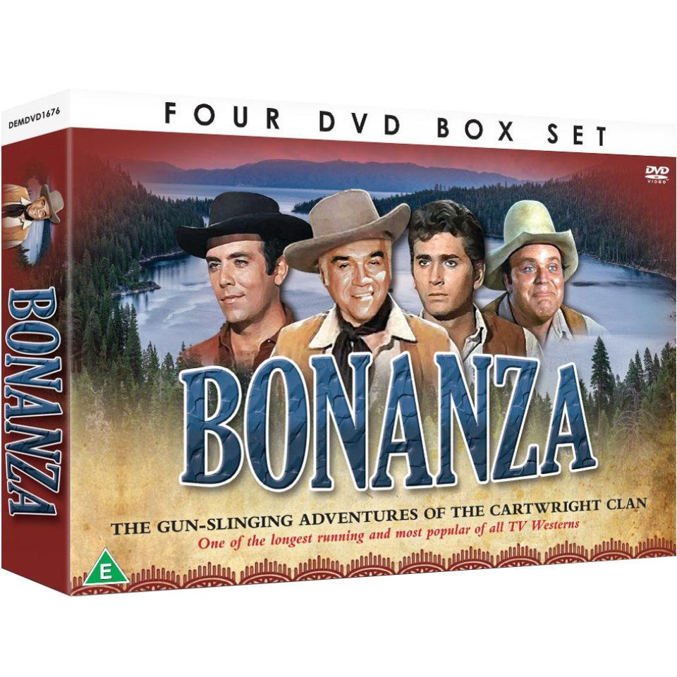 the-bonanza-collection