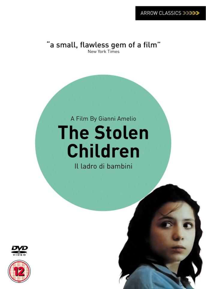 il-ladro-di-bambini