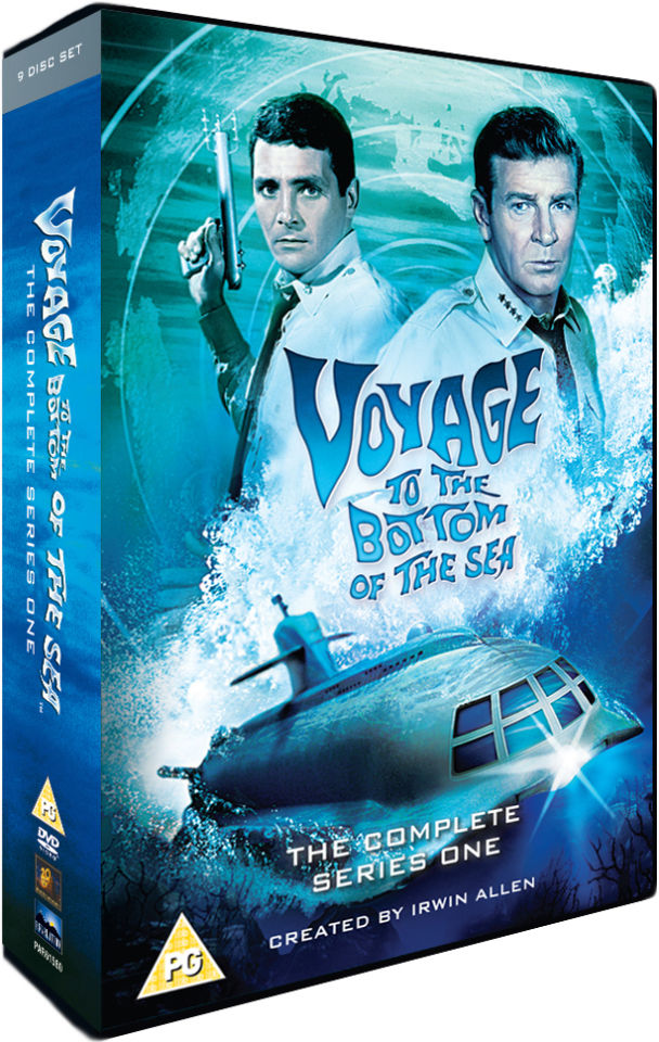 voyage-to-the-bottom-of-the-sea-the-complete-series-one