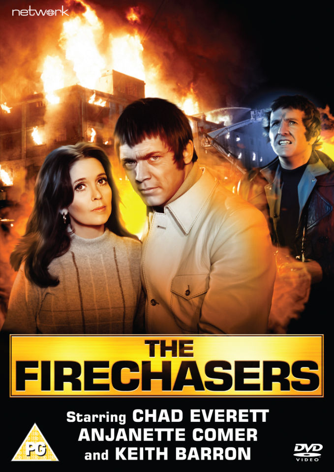 the-firechasers