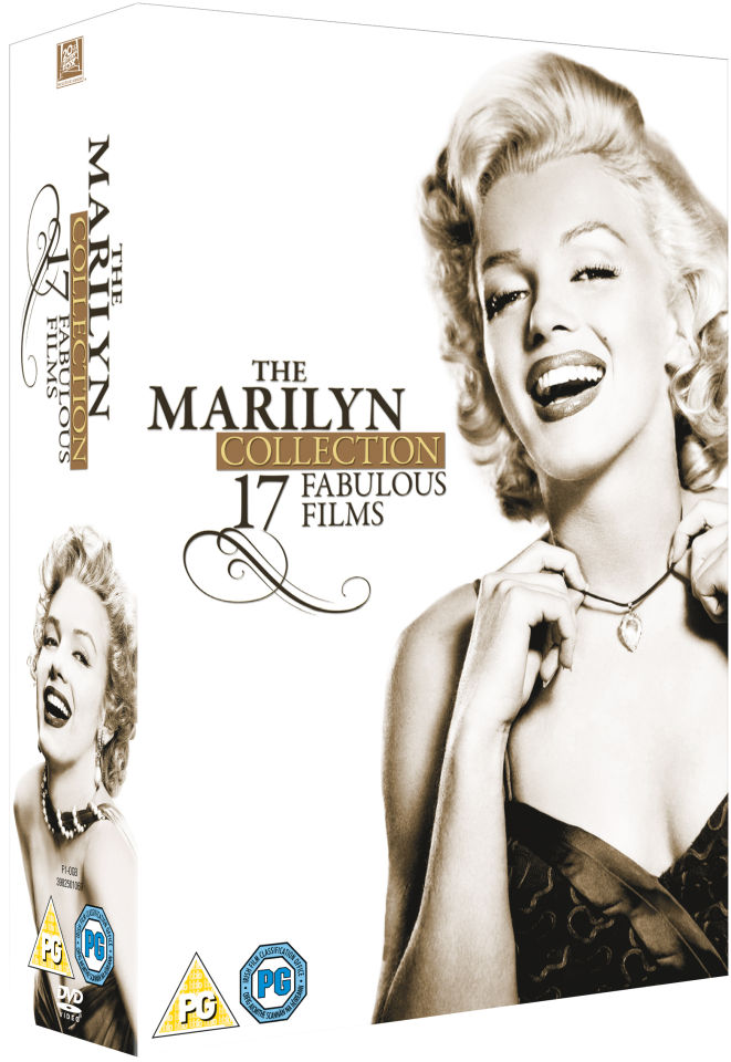 marilyn-monroe-the-complete-boxset