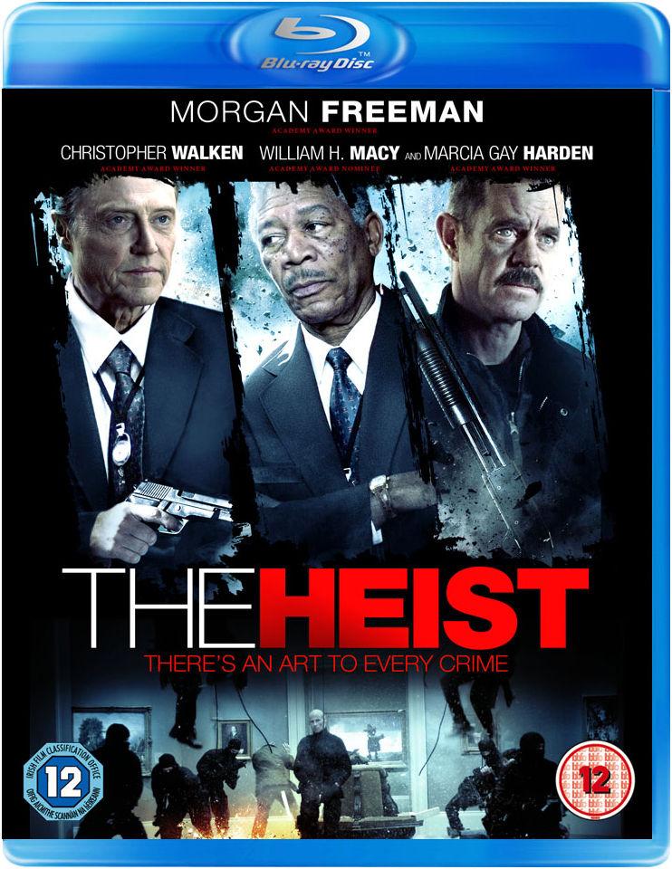 the-heist