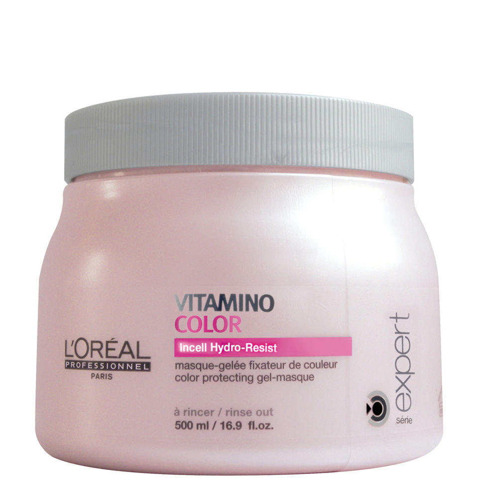 L Oreal Professionnel Serie Expert Vitamino Color Masque