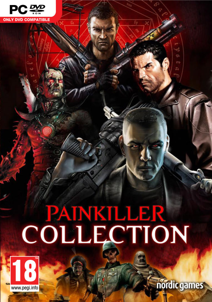 painkiller-collection
